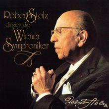 Stolz dirigiert die Wiener Symphoniker