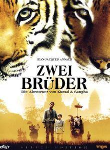 Zwei Brüder [Deluxe Edition] [2 DVDs]