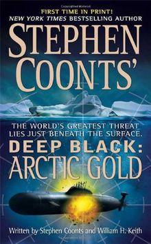 Deep Black: Arctic Gold