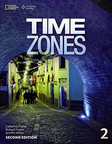 Time Zones 2: Student Book