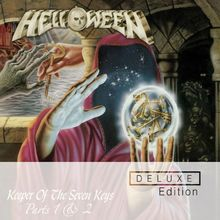 Keeper of the Seven Keys (Deluxe ed.)