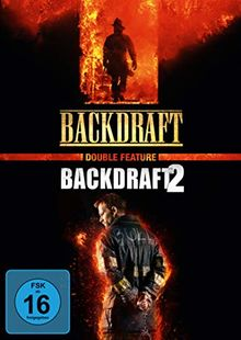 Backdraft Double Feature [2 DVDs]