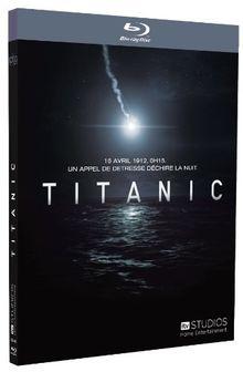 Titanic [Blu-ray] [FR Import]