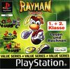 Rayman - Lesen und Rechnen Klasse 1+2