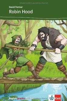 Robin Hood and his Merry Men: Englische Lektüre für das 2., 3. Lernjahr