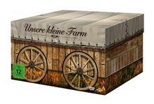 Unsere kleine Farm - Gesamtbox (Staffel 1-10) (58 Discs)
