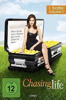 Chasing Life - 1. Staffel, Volume 1 [3 DVDs]