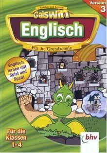 Galswin - Englisch für die Grundschule