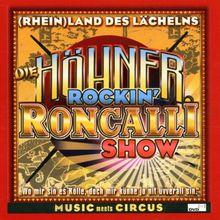 De Höhner - (Rhein)Land des Lächelns - Höhner Rockin' Roncalli Show