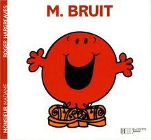 Monsieur Bruit (Monsieur Madame)
