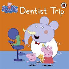 Peppa Pig: Dentist Trip