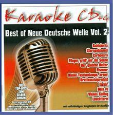 Best of Neue Deutsche Welle Vol.2