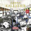Gregs Kalender 2020 (Gregs Tagebuch)