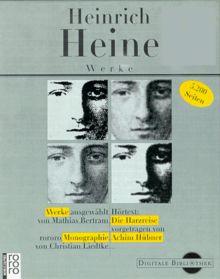 Heinrich Heine - Werke (Digitale Bibliothek, Bd. 7)
