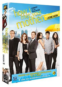 Coffret how I met your mother, saison 9 [FR Import]