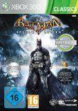Batman: Arkham Asylum [Xbox Classics]