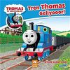 Thomas ve Arkadaslari - Tren Thomas Geliyooor!
