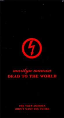 Marilyn Manson - Dead to the World [VHS]