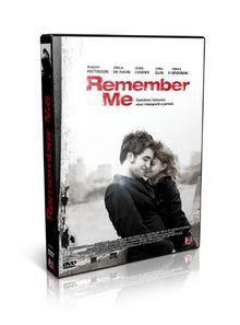 Remember me [FR Import]