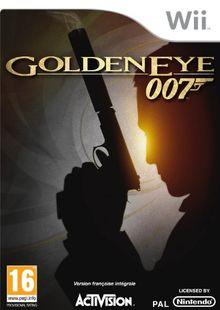 Goldeneye 007 [FR Import]