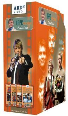 Hape Kerkeling-Edition (5 DVDs)