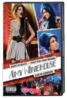 Amy Winehouse - Back To Black/ I Told You I Was Trouble (Ltd. Pur Edition)