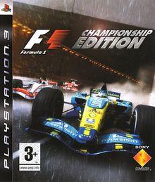 Formula One [FR Import]