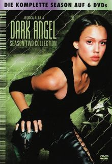 Dark Angel: Season 2 Collection