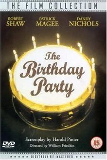 The Birthday Party [UK Import]