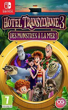 Hotel Siebenb�rgen 3 Monster am Meer! Spiel wechseln