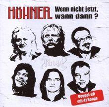 Wenn Nicht Jetzt Wann Dann - Die größten Hits und schönsten Balladen