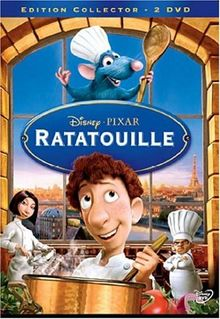 Ratatouille - Edition Collector 2 DVD [FR IMPORT]