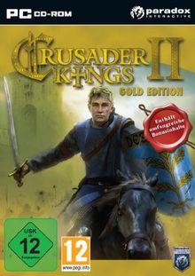 Crusader Kings 2 Gold (PC)