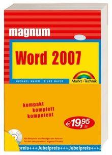 Word 2007 Magnum