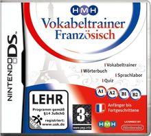 HMH Vokabeltrainer - Französisch (NDS)
