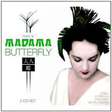 Giacomo Puccini: Madama Butterfly (Gesamtaufnahme)