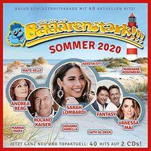 Bääärenstark!!! Sommer 2020