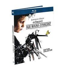 Edward aux mains d'argent [Blu-ray] [FR Import]