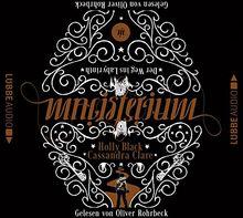 Magisterium: Der Weg ins Labyrinth. Teil 1.