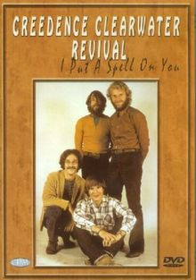 Creedence Clearwater Revival - I Put A Spell On
