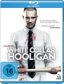 White Collar Hooligan [Blu-ray]
