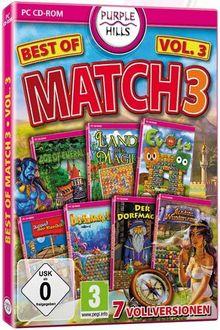 Best of Match3 Vol. 3
