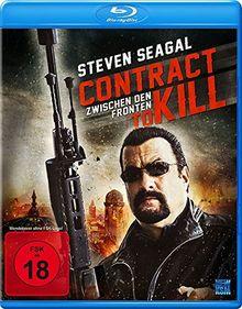 Contract to Kill - Zwischen den Fronten [Blu-ray]