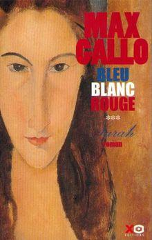 Bleu, Blanc, Rouge Tome 3 : Sarah