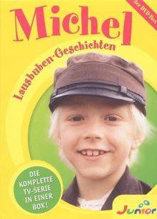 Michel - Lausbuben-Geschichten [3 DVDs]