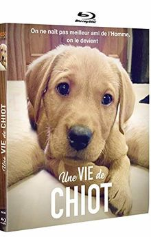 Une vie de chiot [Blu-ray] [FR Import]