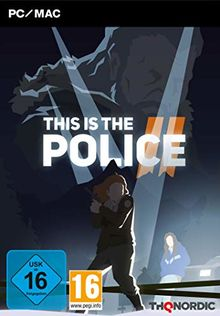 This is the Police 2 - [PC]