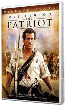 The Patriot, le chemin de la liberté - Édition Spéciale