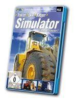 Traktor, Bagger & LKW Simulator