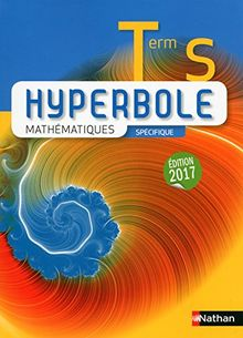 Mathématiques Tle S spécifique Hyperbole